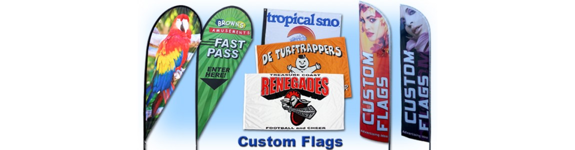 custom-flags